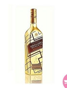 Johnnie Walker bullion - 750Ml