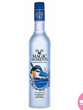 Magic moments grain vodka - 750ml