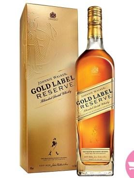 Johnnie Walker Gold - 750Ml