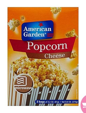 maganjo popcorn