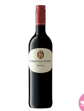 Robertson merlot dry red Wine - 750ml