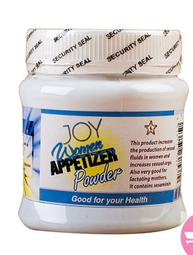 Joy women apetiser powder