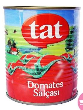 Tat Domates Salcası (Tomato Paste ) -830 g