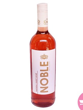 Natural sweet red wine