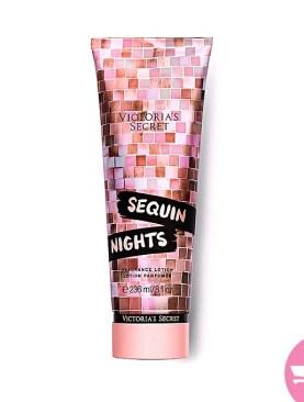 Victoria's secret sequin nights fragrance lotion- 236ml