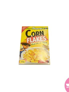 Manganjo cornflakes