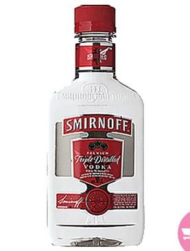 Smirnoff Red - 200ml