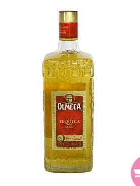 1 Litre Olmeca Tequila Gold
