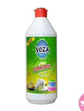 Yoza Multi Purpose Liquid Detergent-Lemon Fresh_1L
