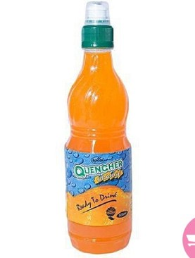 Quencher fruity mango Juice 500Ml