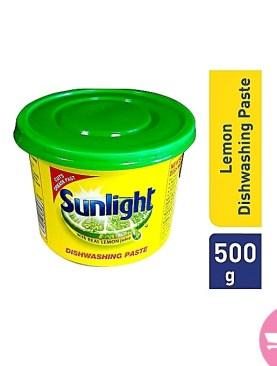 Sunlight DW Paste - 500g