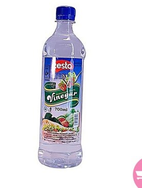 Zesta White Vinegar - 700ml