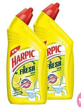 Harptic CItrus