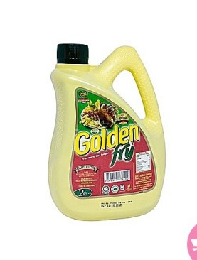Golden fry cooking oil