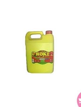 Roki cooking oil