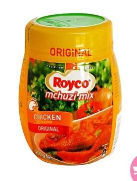Royco muchuzi mix -chicken