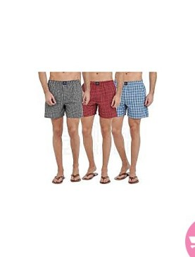 3 boxers for men