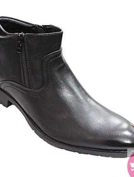 Men's ankle boots-black