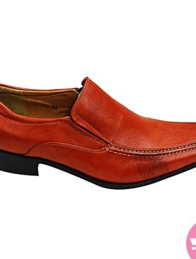 Men's classic shoes- brown