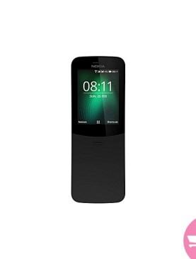 NOKIA 8810 2.4'' 512MB RAM 4GB ROM 2 MP 1500mAh - Black