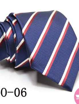 MEN'S CLASSIC TIE WITH STRIPES