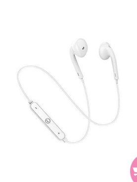 Bluetooth Earphones, Bluetooth 4.1 Headphones, Wireless Sports Headphones, Noise Cancelling Headphones, Earbuds with Mic for iPhone X / 10 / 8 Plus / 7 / 7 Plus / Samsung S8 / S7 / Note 8 / LG / HTC