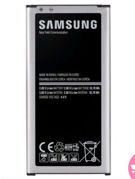Samsung galaxy s5 Standard original battery
