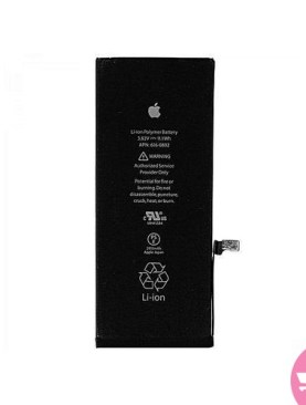 Original Lion Replacement Battery For IPhone 6 Plus - Black
