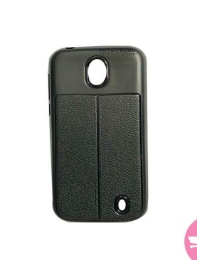 Back Cover Case For Nokia 2 - Black
