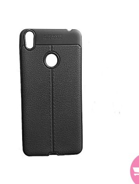 Back Cover Case For Tecno Camon X (CA7) - Black