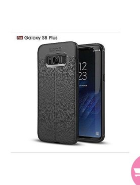 Back Cover Case for Samsung Galaxy S8+ - Black