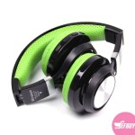 Bluetooth Stereo Headset For Apple H610 Black Sefbuy