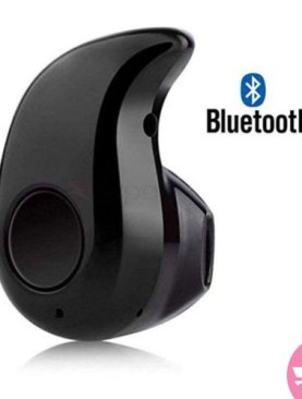S530 Mini Ultra-Small Bluetooth Earphone - Black