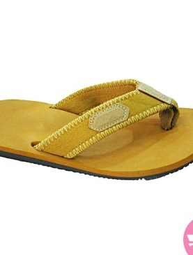 Men's designer sandals -brown
