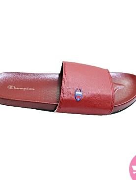 Men's designer sandals -black