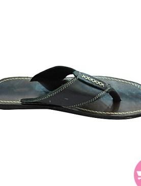 Men's designer sandals - black