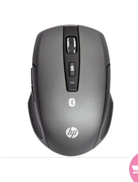 Two Wireless Mouse - Grey,Black