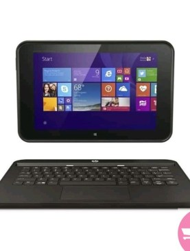 Brand new box packed 2019 Hp pro Tablet/keyboard base 10 EE G1a 2 in 1 a laptop and tablet with Intel Atom Quad core.