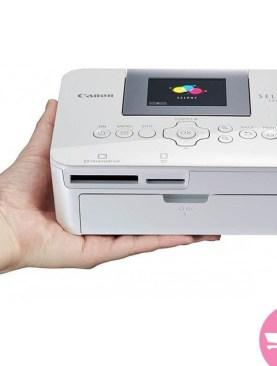 Canon Selphy Portable Photo Printer Combo CP1000 + KP108IN