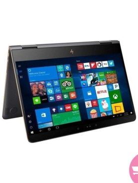 Hp Specter 13 X360 foldable And Touch - Grey