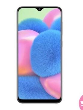 Samsung Galaxy A30s Dual SIM - White