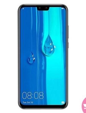 Huawei Y9 (2019) Dual SIM - Black
