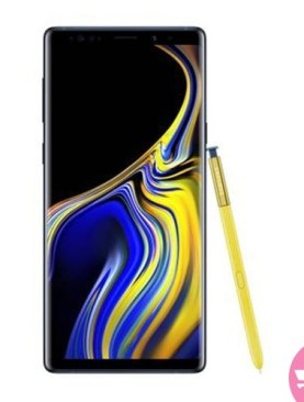 Samsung Galaxy Note 9 - 6.4