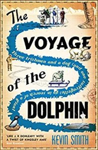 Voyage of the Dolphin - fiction or memoir