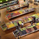 Barbaridades y genialidades en el supermercado