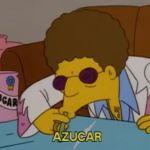 ¿Azúcar? NO, AZÚCAR NO