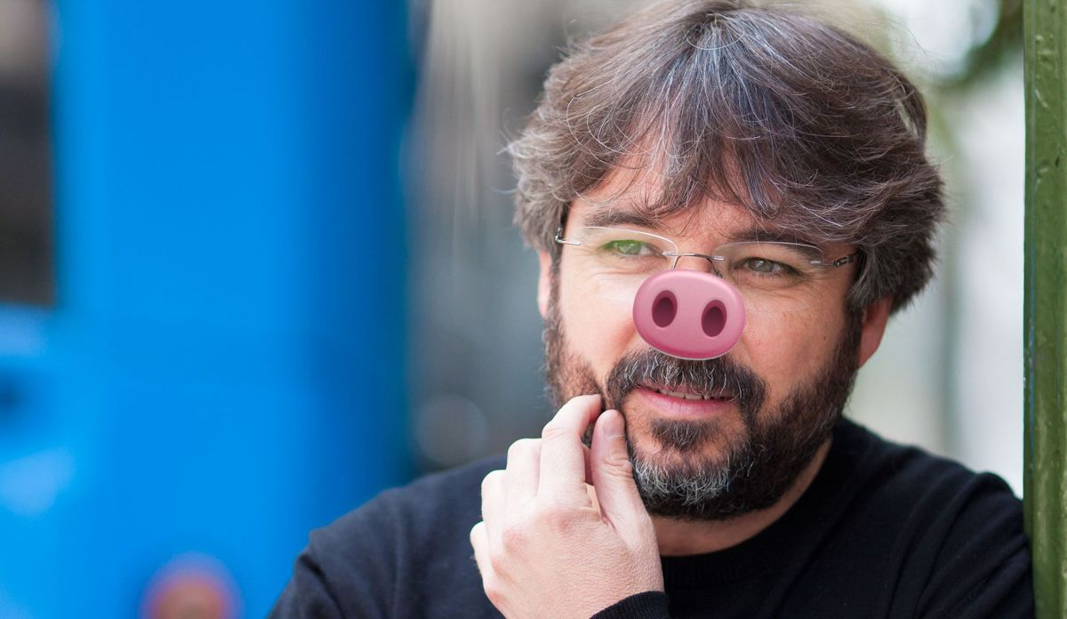"Especial Podcast ""Stranger Pigs"""