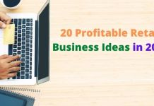 20 Profitable Retail Business Ideas in 2021