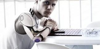 Robot kya hai