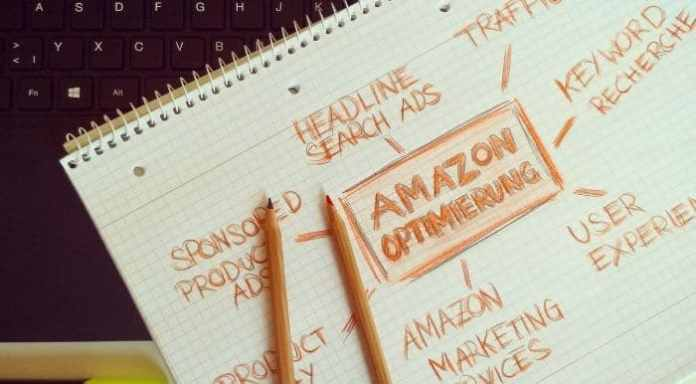 Amazon review websites